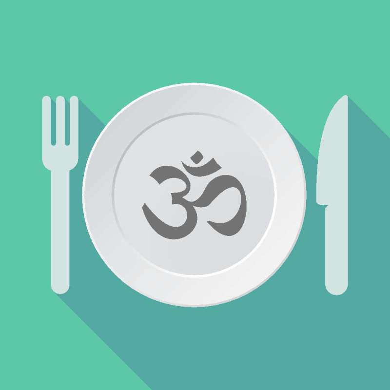 The Link Between Food and Spirituality
